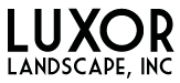 Luxor Landscape logo